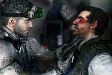 Обзор Splinter Cell: Blacklist