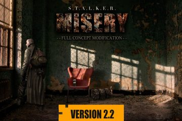 S.T.A.L.K.E.R.: Call of Pripyat MISERY