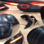 Световое оборудование для косплея StarCraft перешло на новый уровень