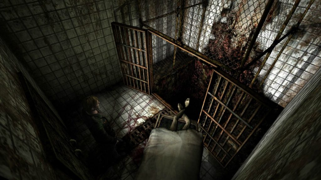 Тюрьма Толука (Silent Hill 2)
