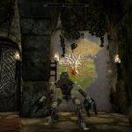 Мод The Elder Scrolls V: Skyrim — Bionicle Toa Races