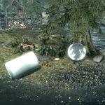 Мод The Elder Scrolls V: Skyrim — Bionicle Weapons