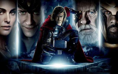 «Тор»: участники фильма делятся профессиональными секретами