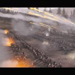 Total War: Warhammer 2 Cinematic Battle Effects