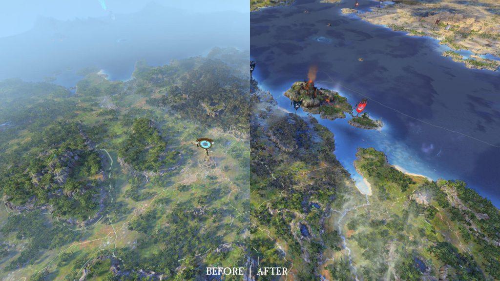 Total War: Warhammer 2 [HN] Clear Skies