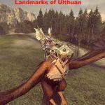 Total War: Warhammer 2 Landmarks of Ulthuan