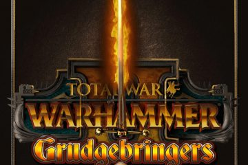 Total War: Warhammer 2 O6OPMOT's Grudgebringers