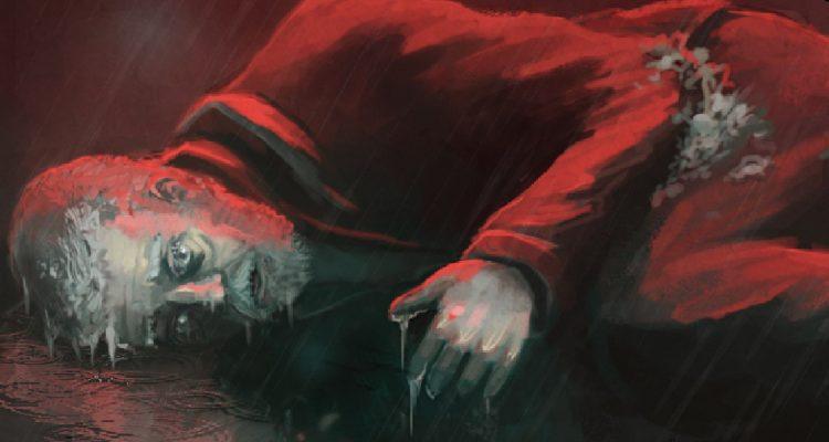 Unavowed – ретро-квест об одержимости демонами и о её последствиях
