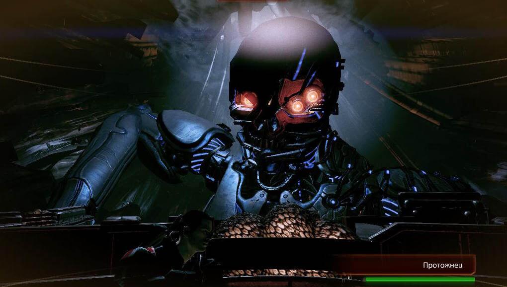 Протожнец (Mass Effect 2)