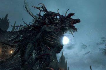 14 самых неприятных боссов из видеоигр