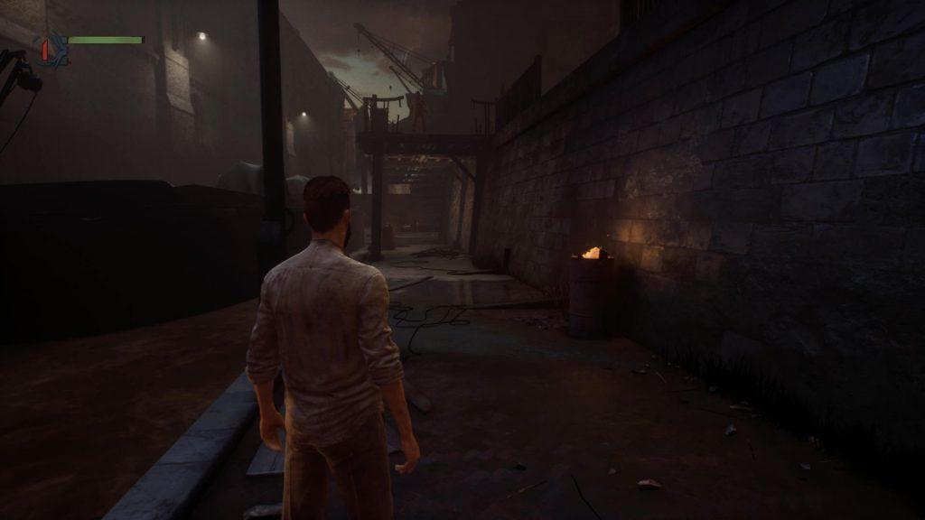 Обзор компьютерной игры Vampyr
