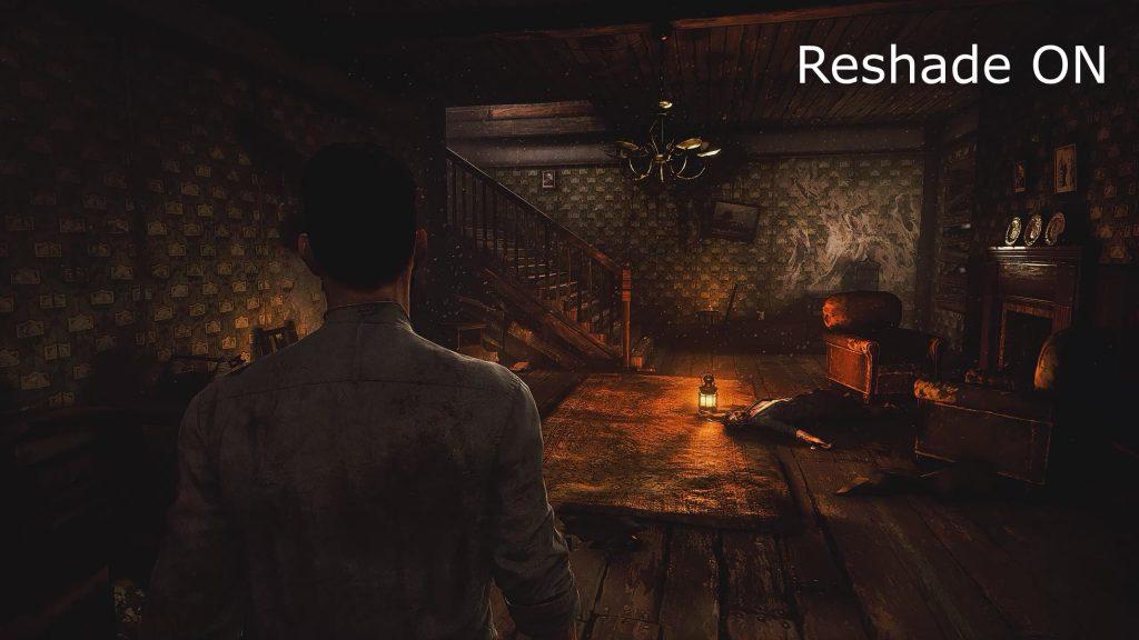 Vampyr HD Graphics Mod