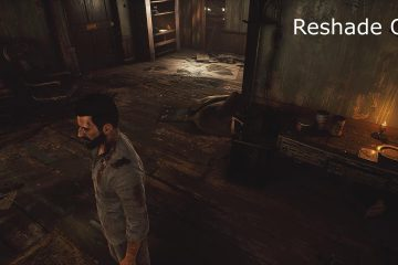 Vampyr HD Graphics Mod