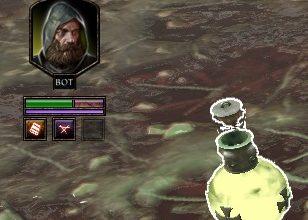Warhammer: Vermintide 2 Bot Improvements - Item Handling Mod