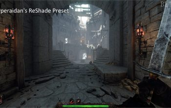 Warhammer: Vermintide 2 ReShade - Hyperaidan's Sharpen Filter Mod