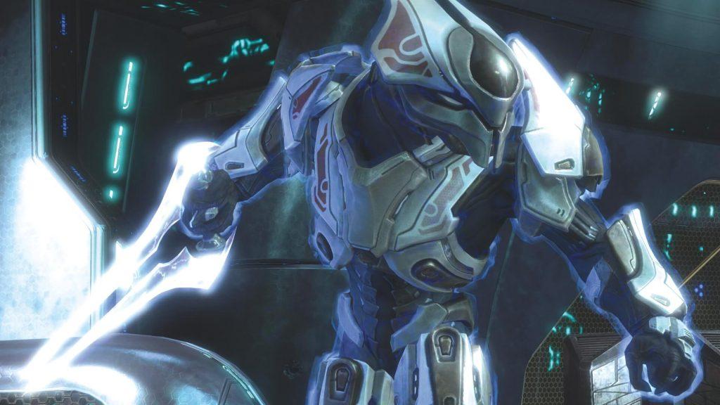 Энергетический меч Ковенанта – Halo
