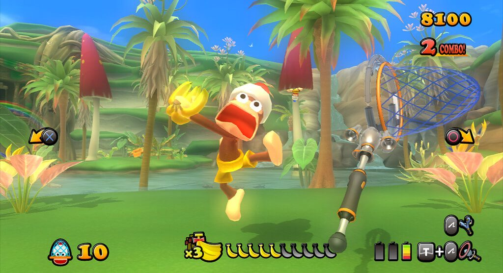 PlayStation Move Ape Escape (PS3)