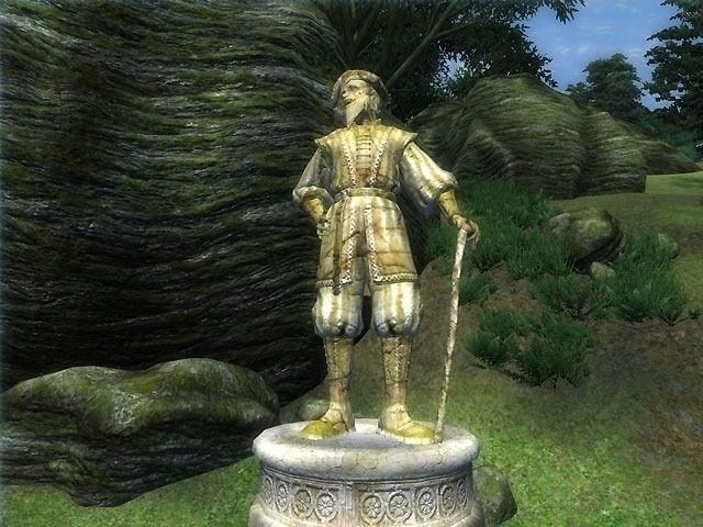 Святилище Шеогората - Oblivion