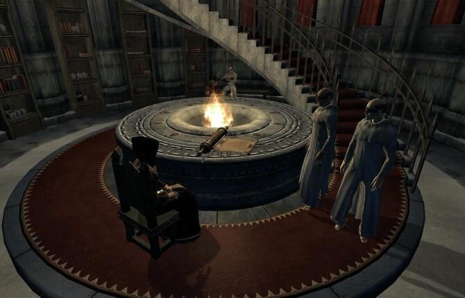 Дерзкое ограбление - Oblivion
