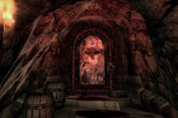 25 лучших квестов в Elder Scrolls – от Morrowind до Skyrim