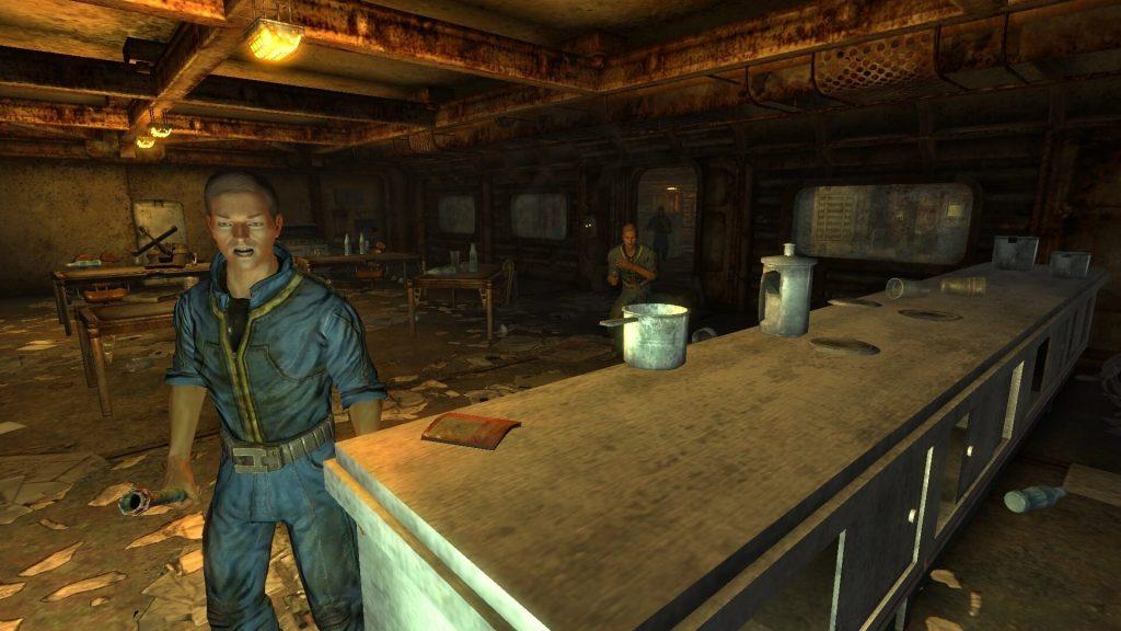 Убежище 108 (Fallout 3)