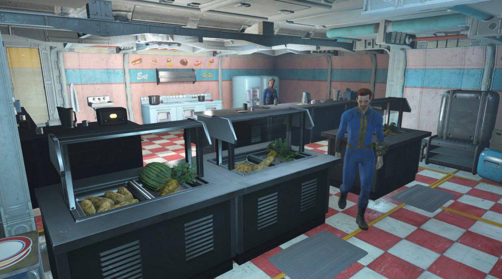 Убежище 81 (Fallout 4)