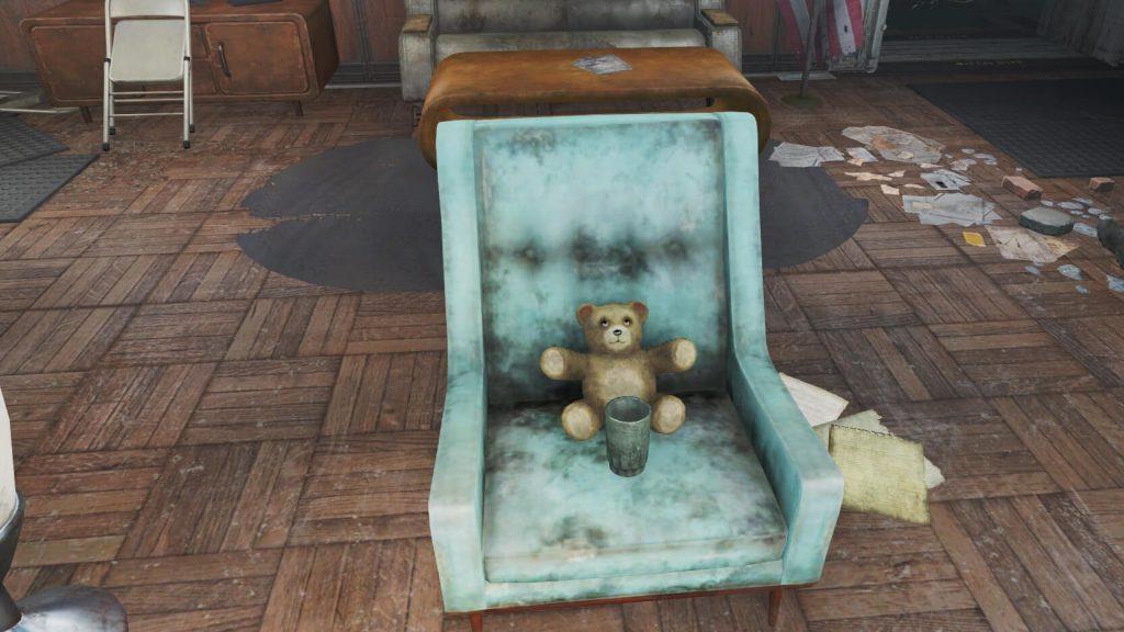 Убежище 75 (Fallout 4)