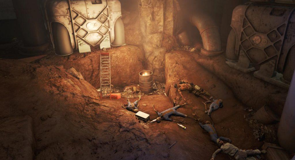 Убежище 95 (Fallout 4)