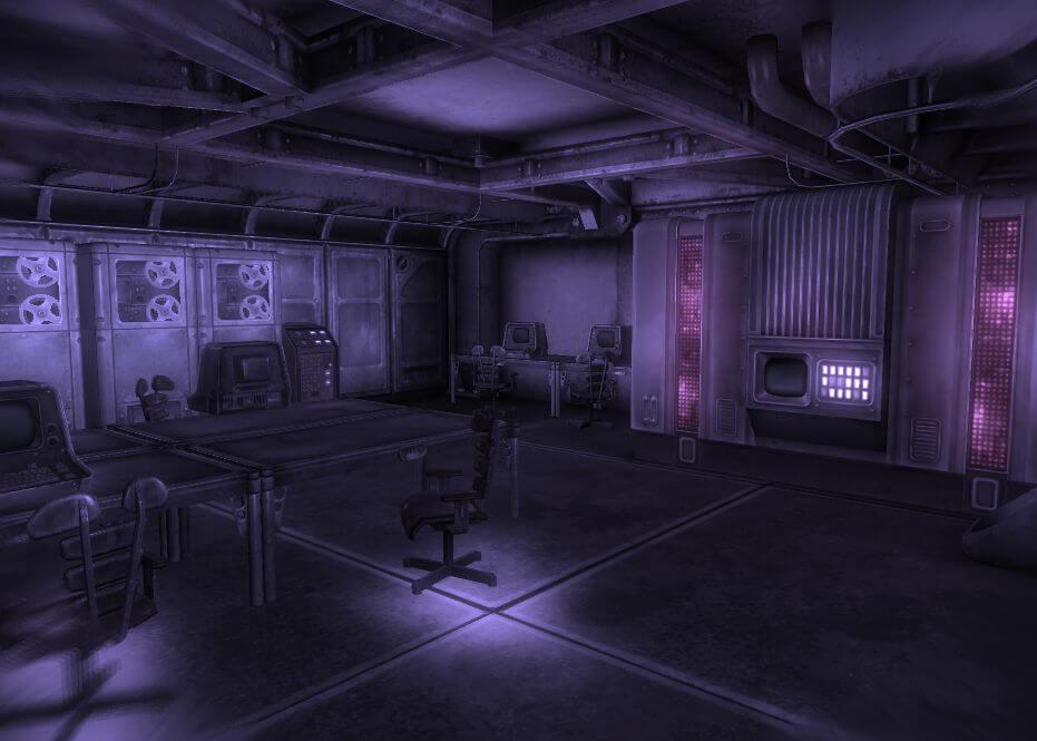 Убежище 106 (Fallout 3)