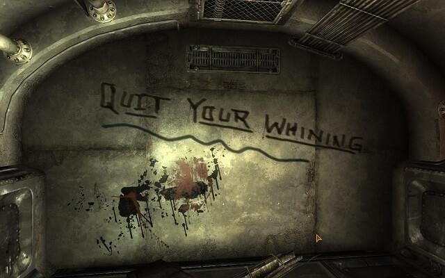 Убежище 3 (Fallout: New Vegas)