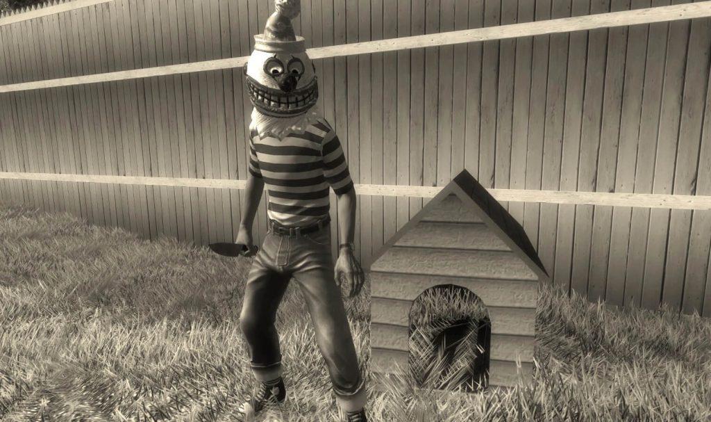 Убежище 112 (Fallout 3)