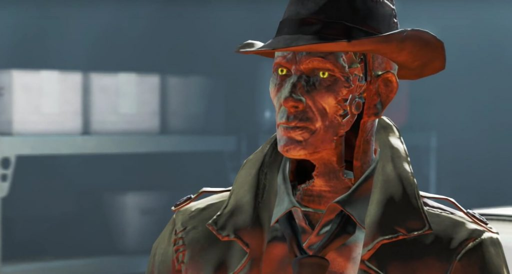 Убежище 114 (Fallout 4)