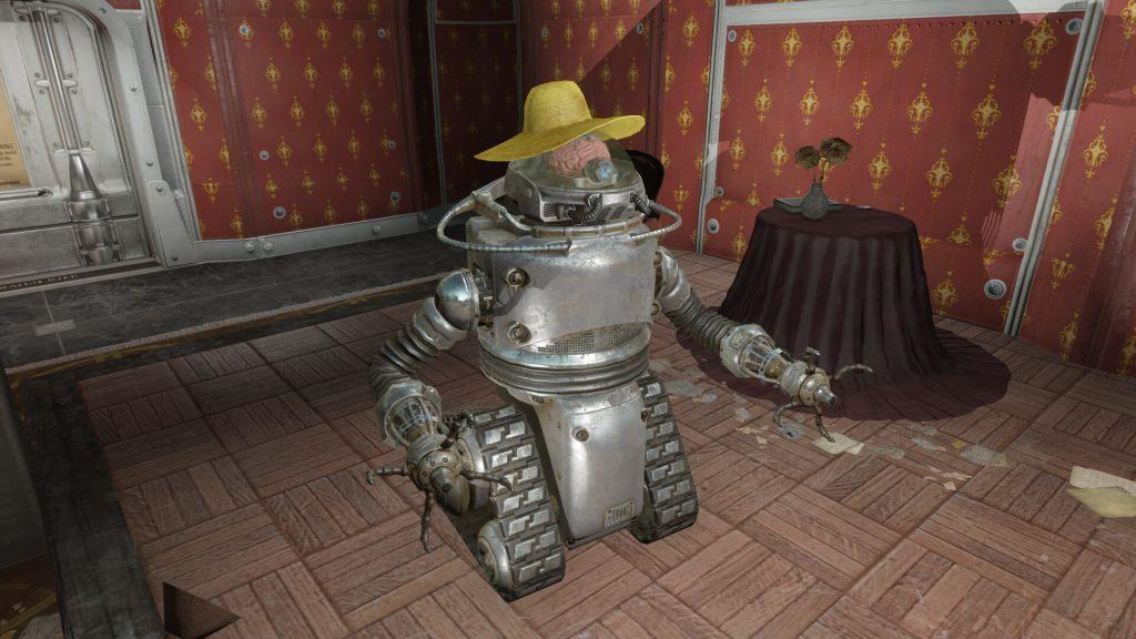 Убежище 118 (Fallout 4: Far Harbor)