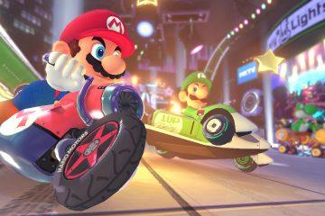 Рейтинг игр Mario Kart: от худших к лучшим