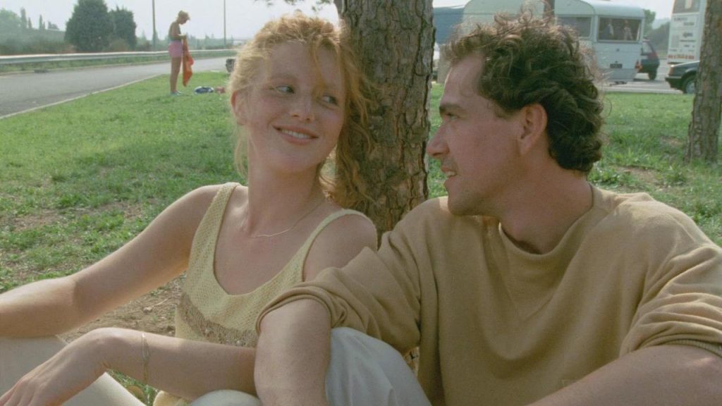 Исчезновение (1988)