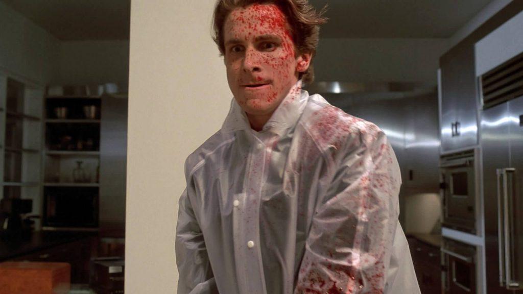 Американский психопат (2000)