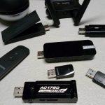 Лучшие USB Wi-Fi адаптеры