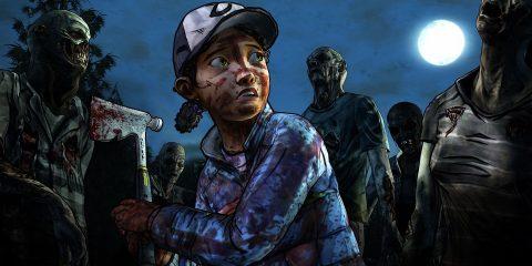 Лучшие игр про зомби