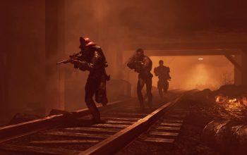 Beta-версия Fallout 76 выходит в Октябре