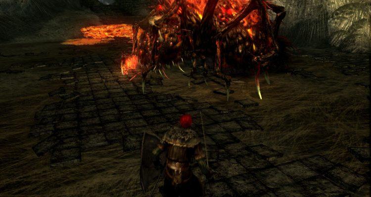 Моды, которые сделают Dark Souls настолько сложным, насколько возможно