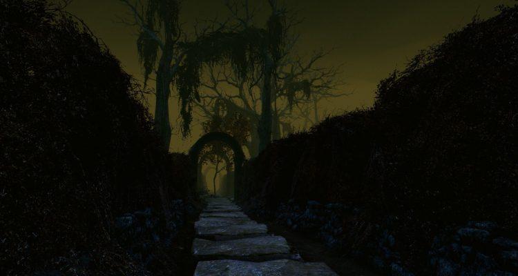 Fallout New Empiria – мод для игры Fallout 4