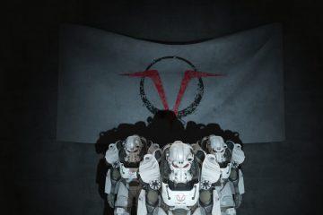 Мод Project Phoenix для игры Fallout 4 добавляет большой квест