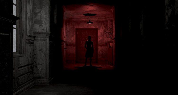 Fallout 4 встретился с Silent Hill 2 в хоррор-моде Claustrophobia
