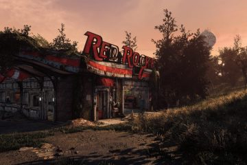 Графический мод для Fallout 4, создаёт лучший образ облучённого Бостона