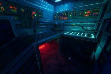 Издатели новой версии System Shock представили экранные формы и художественное оформление