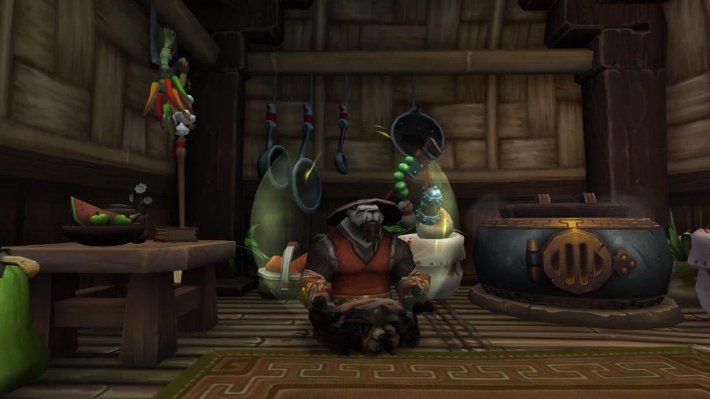 Радость готовки в RPG: почему создателям игр не стоит отказываться от кулинарных искусств