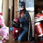 Лучший косплей Comic Con из Остина 2018