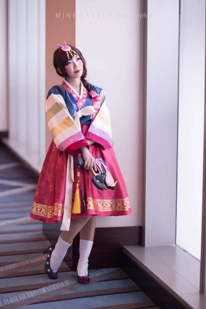 Лучший косплей с Anime Matsuri 2017