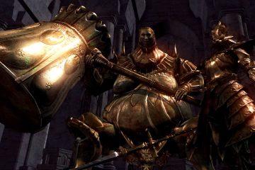 Мод для Dark Souls позволит пройти всю игру за вашего любимого босса