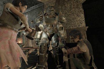 Мод для Fallout 4 добавит кибернетические импланты